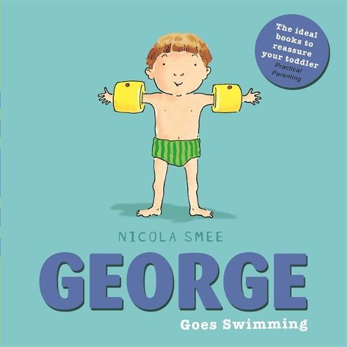 George Goes Swimming - George (Paperback)