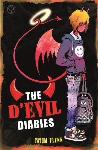 The D'Evil Diaries: Book 1 - The D'Evil Diaries (Paperback)