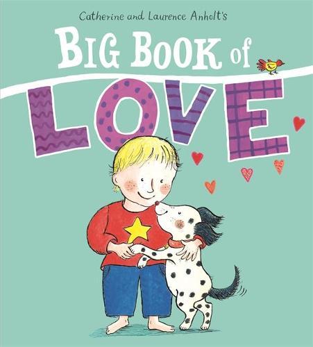 The Big Book of Love (Hardback)