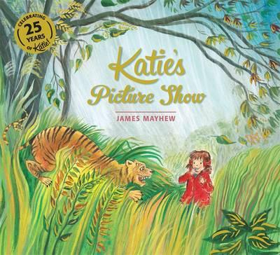 Katie's Picture Show (Hardback)