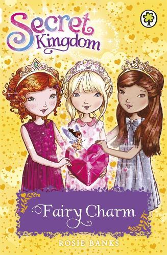 Secret Kingdom: Fairy Charm: Book 31 - Secret Kingdom (Paperback)