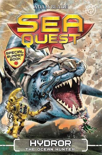 Hydror the Ocean Hunter: Special 7 - Sea Quest (Paperback)