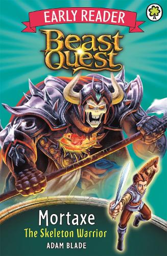Beast Quest: Mortaxe the Skeleton Warrior: Special 6 - Beast Quest (Paperback)