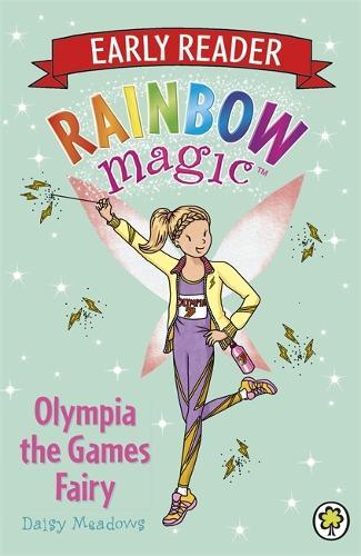 Rainbow Magic: Olympia the Games Fairy: Special - Rainbow Magic (Paperback)