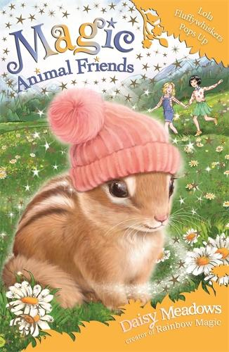 Magic Animal Friends: Lola Fluffywhiskers Pops Up: Book 22 - Magic Animal Friends (Paperback)