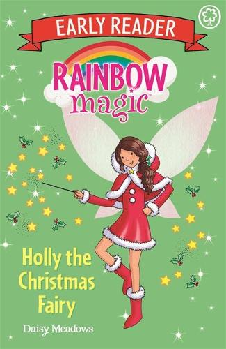 Image result for holly the christmas fairy