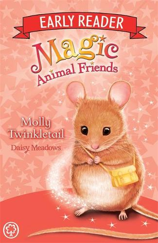 Magic Animal Friends Early Reader: Molly Twinkletail: Book 2 - Magic Animal Friends Early Reader (Paperback)