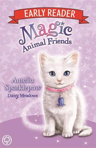 Magic Animal Friends Early Reader: Amelia Sparklepaw: Book 6 - Magic Animal Friends Early Reader (Paperback)
