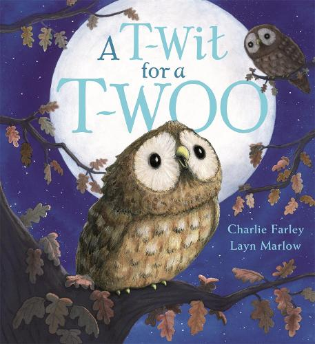 A T-Wit for a T-Woo - book launch with Charlie Farley and Layn Marlow