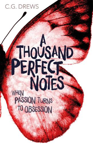 A Thousand Perfect Notes (Paperback)