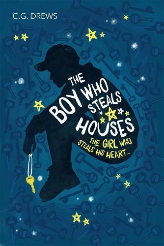 The Boy Who Steals Houses (Paperback)