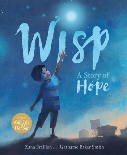 Wisp: A Story of Hope (Hardback)