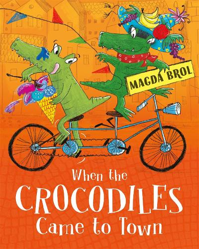 When the Crocodiles Came to Town (Paperback)