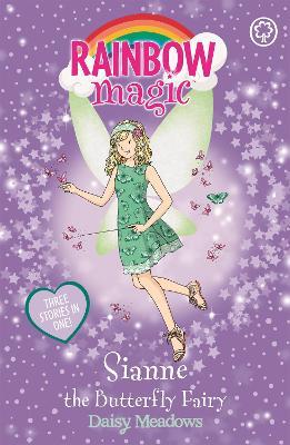 Rainbow Magic: Sianne the Butterfly Fairy: Special - Rainbow Magic (Paperback)