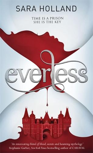 Image result for everless sara holland hardback