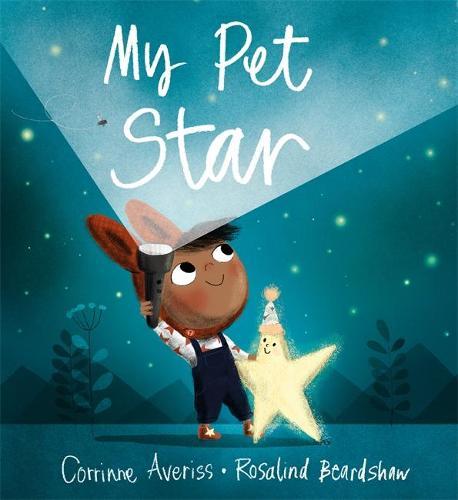 My Pet Star (Hardback)