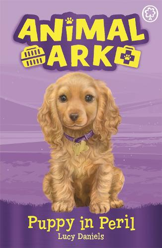 Animal Ark, New 4: Puppy in Peril: Book 4 - Animal Ark (Paperback)