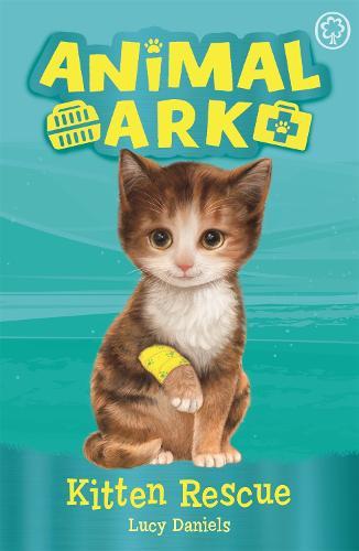 Animal Ark, New 1: Kitten Rescue: Book 1 - Animal Ark (Paperback)