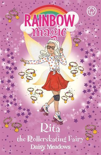 Rainbow Magic: Rita the Rollerskating Fairy: The After School Sports Fairies Book 3 - Rainbow Magic (Paperback)