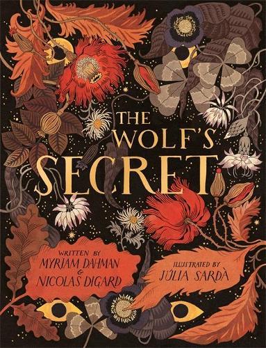 The Wolf's Secret (Hardback)
