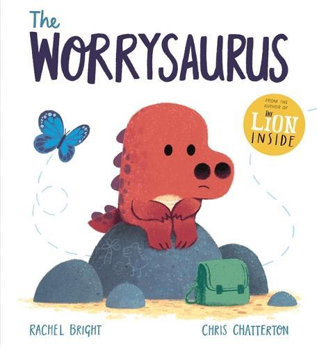 The Worrysaurus (Paperback)