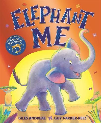 Elephant Me (Hardback)