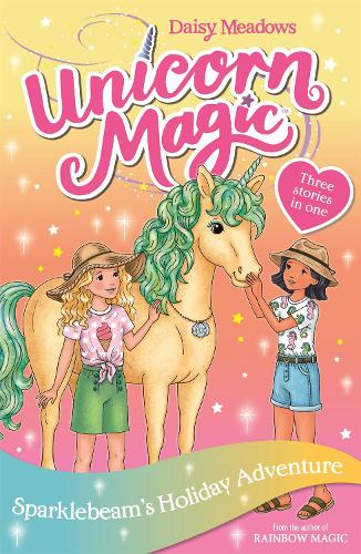 Unicorn Magic: Sparklebeam's Holiday Adventure: Special 2 - Unicorn Magic (Paperback)