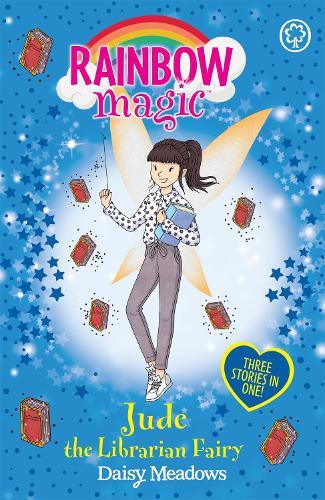 Rainbow Magic: Hazel the Librarian Fairy - Rainbow Magic (Paperback)