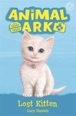 Animal Ark, New 9: Lost Kitten: Book 9 - Animal Ark (Paperback)