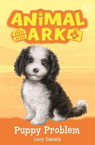 Animal Ark, New 11: Puppy Problem: Book 11 - Animal Ark (Paperback)