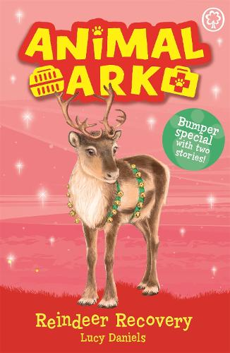 Animal Ark, New 3: Reindeer Recovery: Special 3 - Animal Ark (Paperback)