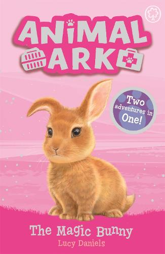 Animal Ark, New 4: The Magic Bunny: Special 4 - Animal Ark (Paperback)