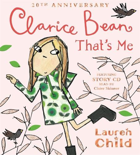 Clarice Bean, That's Me - Clarice Bean