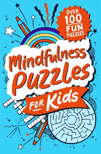 Mindfulness Puzzles for Kids (Paperback)