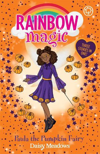 Rainbow Magic: Paula the Pumpkin Fairy: Special - Rainbow Magic (Paperback)