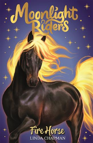 Moonlight Riders: Fire Horse: Book 1 - Moonlight Ponies (Paperback)