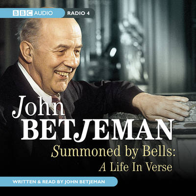 Summoned by Bells: A Life in Verse (CD-Audio)