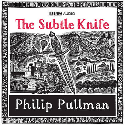 His Dark Materials: The Subtle Knife Part 2 (CD-Audio)