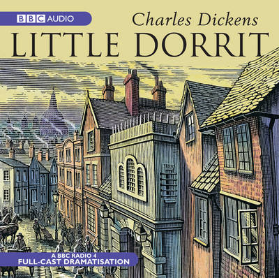 Little Dorrit (CD-Audio)