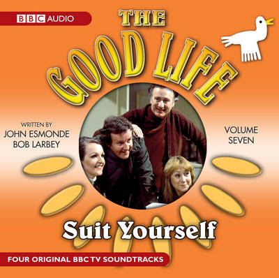 "The The ""Good Life"": The Good Life Suit Yourself v. 7 (CD-Audio)"