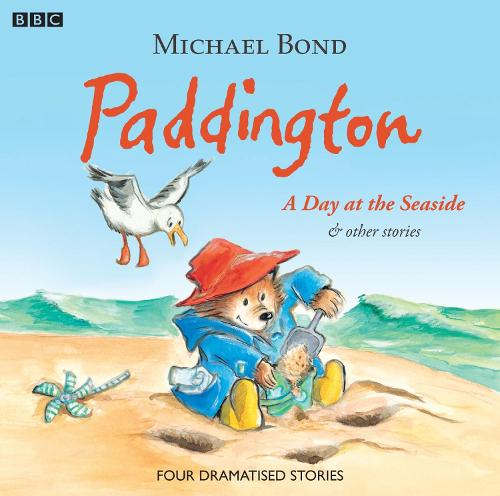 Paddington A Day At The Seaside & Other Stories (CD-Audio)