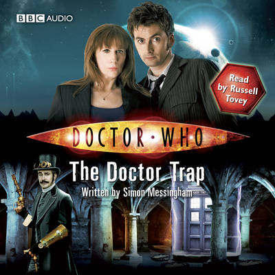 """Doctor Who"": The Doctor Trap (CD-Audio)"