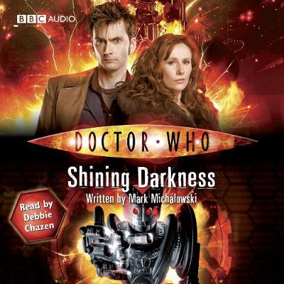 Doctor Who: Shining Darkness (CD-Audio)