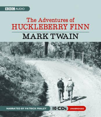 The Adventures of Huckleberry Finn (CD-Audio)