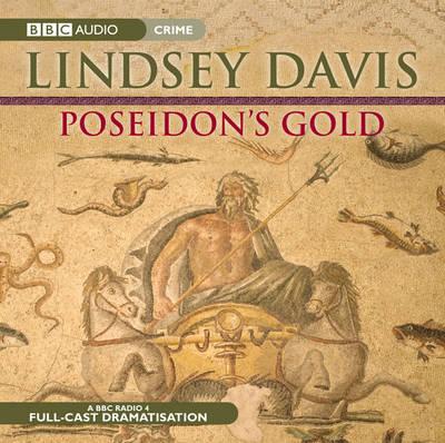 Falco: Poseidon's Gold (CD-Audio)