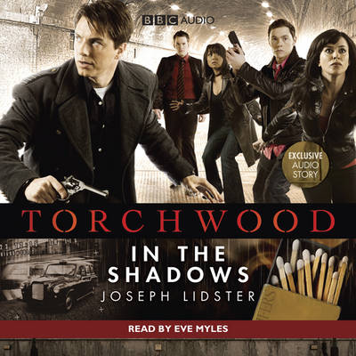 Torchwood: In the Shadows (CD-Audio)