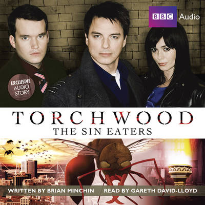 """Torchwood"": The Sin Eaters: (Audio Original) (CD-Audio)"