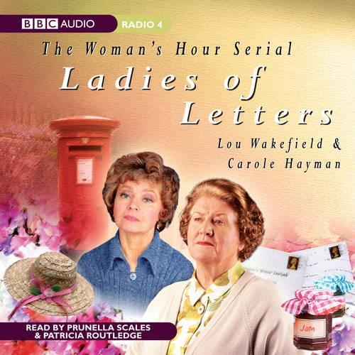 Ladies Of Letters (CD-Audio)