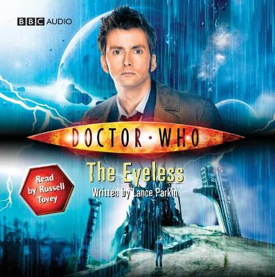 Doctor Who: The Eyeless (CD-Audio)