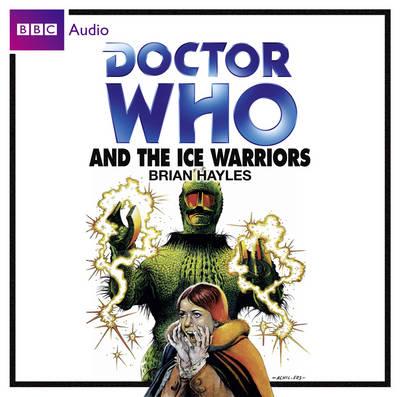 """Doctor Who"": Logopolis (CD-Audio)"